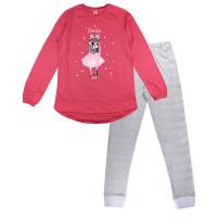 Пижама для девочек Sami Kids (10-12)
