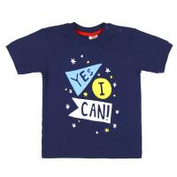Футболка для мальчиков Sami Kids (2-6)