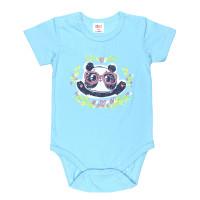 Боди для малышей Sami Kids (Panda)