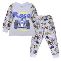 Пижама для мальчиков Elephant Kids (1-5)