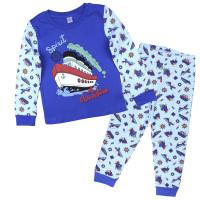 Пижама для мальчиков Elephant Kids (5-8) Spirit