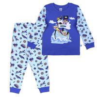 Пижама для мальчиков Elephant Kids (2-5) Pirat