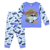 Пижама для мальчиков Elephant Kids (2-5) Festival
