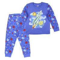 Пижама для мальчиков Elephant Kids (2-5) Rocket