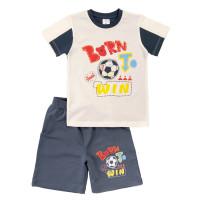 Комплект для мальчиков Далматинец (2-5) Born