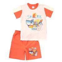Комплект для мальчиков Далматинец (2-5) Shark