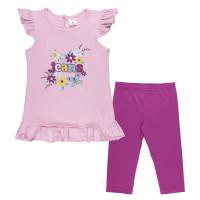 Комплект для девочек Далматинец (5-8) Jeans