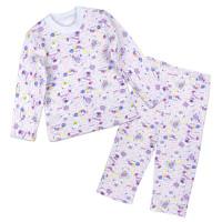 Пижама с начесом (2-5)