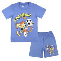Комплект для мальчиков Слонёнок (5-8) Football
