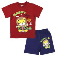 Комплект для мальчиков Слонёнок (1-4)